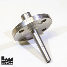 "1 1/2"" 150# RF Flange 4"" Insertion Thermowell B16.5 316L Stainless Steel"