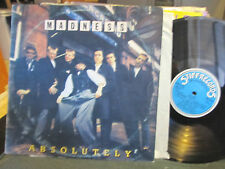 LP Madness Absolutely 1980 Stiff seez29np import portugal mod ska specials rare