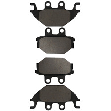 FRONT BRAKE PADS For Can-Am DS 250 DS250 2007 2008 2009 2010 2011 2012 2013 2014