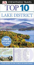 DK Eyewitness Top 10 Lake District (England) *IN STOCK IN MELBOURNE - NEW*