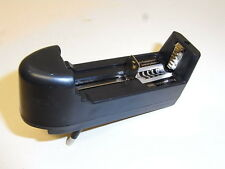 charger/caricabatteria universal 18350-18500-18650-26650 1 slot presa italy