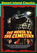 House by the Cemetery (DVD, 2012)
