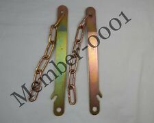 Back Door Rear Tail Gate Chain for Datsun Nissan 720 Pickup Truck