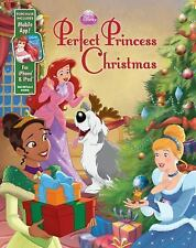 Disney Princess Perfect Princess Christmas: Purchase Includes Mobile App! For iP