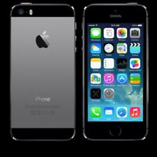 Apple iPhone 5S UNLOCKED  ( 32GB  Space Grey )