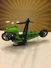 M.A.S.K. Kenner Condor Motorcycle Helicoptor