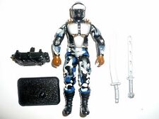 GI JOE NIGHT CREEPER Action Figure Urban Division TRU COMPLETE C9+ v6 2004