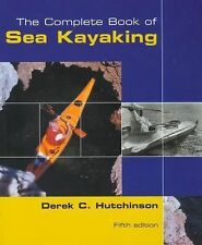 The Complete Book of Sea Kayaking, 5th