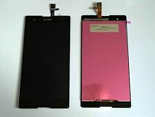 Original LCD Display Touch Screen Digitizer For Sony Xperia T2 Ultra D5303 D5306