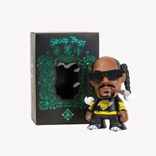 Kidrobot Snoop Dog Figure 7 inch