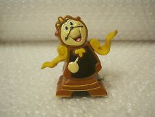 Burger King Meals Meals Disney's Beauty And The Beast Cogsworth Wind-Up (010-5)
