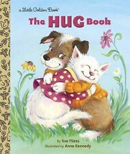 The Hug Book Little Golden Book