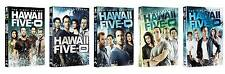 New & Sealed TV Hawaii Five-O Complete Series Seasons 1 - 5 DVD