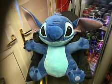OFFICIAL DISNEY XL LARGE 45cm LILO AND STITCH SOFT TOY PLUSH NEW TAGS