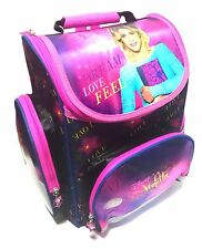 DISNEY VIOLETTA Backpack School Bag Kids licensed high quality satchel original