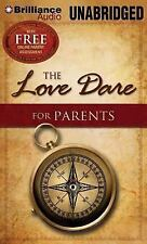 The Love Dare for Parents by Alex Kendrick and Stephen Kendrick (2014, CD,...