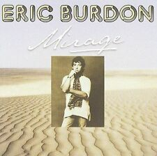 Mirage by Eric Burdon (CD, Jul-2009, Esoteric Recordings)