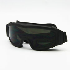 ESS profile NVG Ballistic Military Goggles 3 Lenses Sunglasses Fit with Helmet