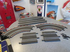 CARRERA GO 1/43 SLOT CAR TRACK REPLACEMENT PIECES