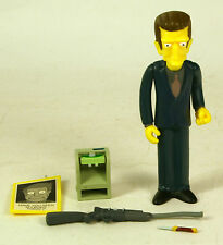 Playmates The Simpsons WOS Legs Loose Complete