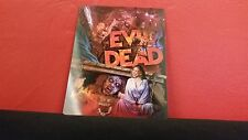 EVIL DEAD - 3D Lenticular Card Magnet / Cover for BLURAY STEELBOOK
