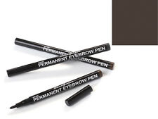 STARGAZER SEMI PERMANENT EYEBROW LINER PEN PENCIL #02 BROWN