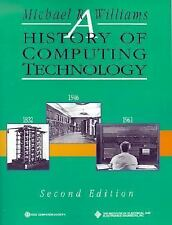 A History of Computing Technology, 2nd Edition