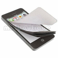 Useful Sticky Post-It Note Paper Cell Phone Memo Pad Scratch Pad Office QUE