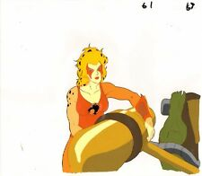 Anime / Animation Production Cel Thundercats (Thunder Cats) #19