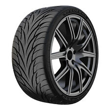 "15"" FEDERAL SS-595 TIRE 195/50ZR15 (1) NEW TIRE 195/50/15 82W"