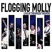 Flogging Molly - Live at the Greek Theatre (Live Recording/+3DVD, 2010)