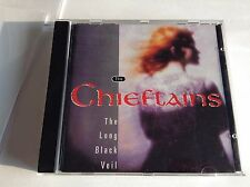 The Chieftains-The Long Black Veil CD  - MINT