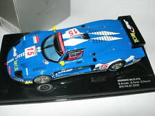 Ixo Models 1:43 GTM 079 Maserati Mc12 #15 SPA FIA GT 2008 NEW