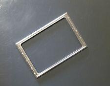 Millipore MultiScreen Positionierrahmen / Alignment Frame in Anodized Aluminium