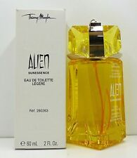ALIEN SUN ESSENCE BY THIERRY MUGLER EAU DE TOILETTE LEGERE 60ML / 2.0 FL.OZ.(T)