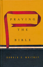 Praying the Bible