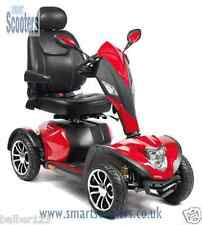 Drive Medical Cobra Mobility Scooter Brand New Free Delivery Free Insurance