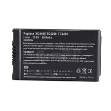 6 Cell Laptop Battery for Compaq HP Business Notebook NC4200 4200 NC4400 TC4400