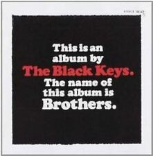 The Black Keys - Brothers (NEW CD)