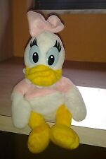 "Daisy Duck Disney Mickey Mouse and Friends Plush 10"" Beanie"