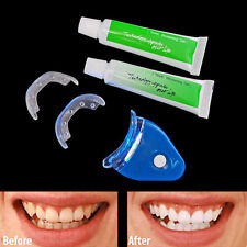Home Dental Teeth Emitter Whitening Gel Tooth Care Teeth Whitener Kit