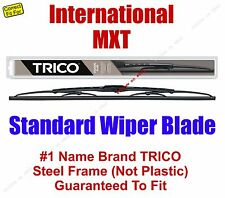 Wiper Blade 1-Pack Standard - fits 2007-2009 International MXT - 30221