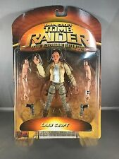 Tomb Raider The Cradle of Life Lara Croft  - Angelina Jolie figure (NEW)