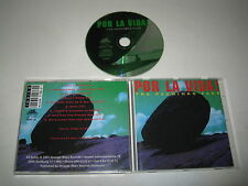 POR LA VIDA/THE PACHINKO FAKE(INDIGO/1136)CD ALBUM