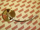 """1935-40 Ford passenger car 1948-52 Pickup door hinge mirror with large 5"""" head"""