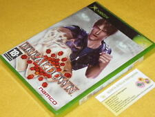 BREAKDOWN NUOVO SIGILLATO VERSION PAL XBOX compat. XBOX 360 NEW FACTORY SEALED