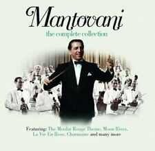 The Complete Collection [Mantovani] [1 disc] New CD