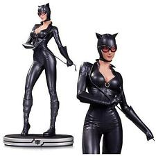 "DC Cover Girls Licensed CATWOMAN Statue LE 5200 Numbered Stanley ""Artgerm"" Lau"
