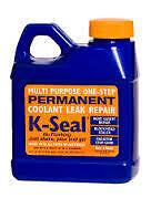 K-Seal Permanent Coolant Leak Repair K5501 Head Gaskets Radiators Sealant