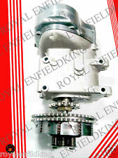 BRAND NEW COMPLETE 4 SPEED GEAR BOX ROYAL ENFIELD BULLET 350 #597194/A